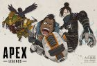 apex_okubo『Apex Legends』イラスト投稿キャンペーン開催!大久保篤先生の特別イラストも渋谷にて展示中