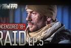 Escape from Tarkov Raid. Episode 5. FINALE