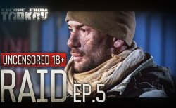 Escape from Tarkov Raid. Episode 5. FINALE