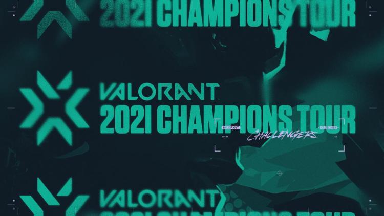 ヴァロラント:公式eスポーツ大会「2021 VALORANT Champions Tour – Challengers Japan Stage 01」2月19日から開催、エントリー受付開始