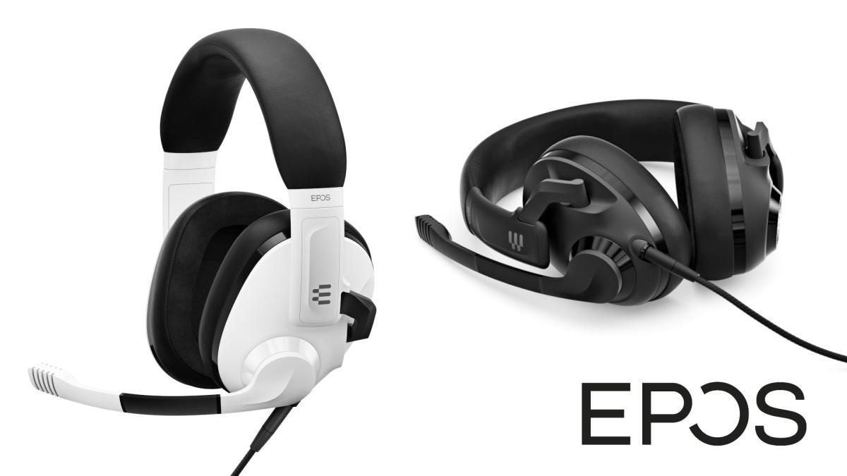 EPOS:次世代プレミアムラインアップ「H3」ゲーミングヘッドセット(有線)を発表、15,800円