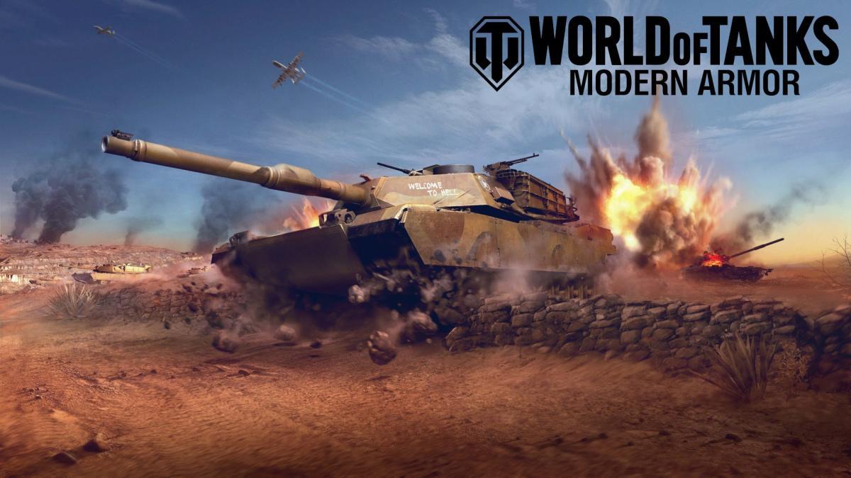 [休憩] 無料戦車ゲー『World of Tanks』が大規模アップデート:近・現代戦戦車や冷戦モードなどが追加されクロスプレイにも対応(PS/Xbox)