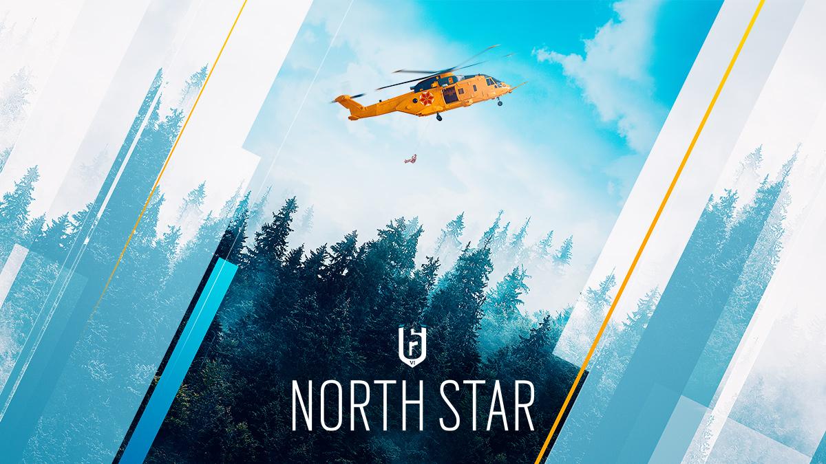 レインボーシックス シージ:Y6S2新シーズン「オペレーション・ノーススター」ティザー公開、全情報は5月23日