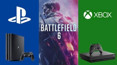 BF6(仮):対応機種はPS4/PS5/Xbox One/Xbox Series X|S/PC、EA業績報告にて アイキャッチ