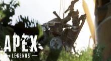 """エーペックスレジェンズ:強すぎ新武器""""ボセックボウ""""のアローにてんかん発作誘発の恐れ、開発スタッフ「深刻に受け止める」"""