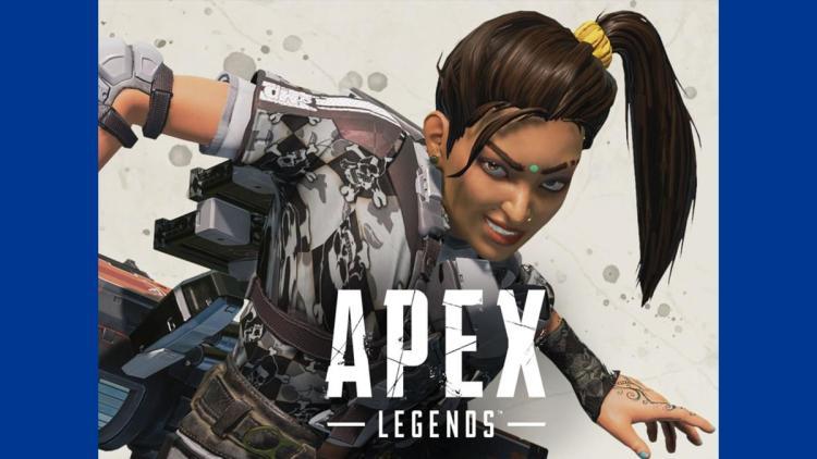 """エーペックスレジェンズ:ランパートとブラッドハウンドのアイテム6種が入った""""プレイパック""""、PS Plus会員に無料配信中"""