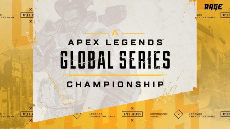 エーペックスレジェンズ:グランドファイナル出場をかけた公式eスポーツ大会「ALGS Championship – APAC North」5月22日より開催