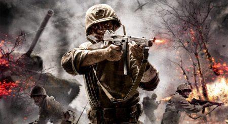 [噂] 新作CoDは『Call of Duty: Vanguard(ヴァンガード)』、第二次世界大戦が舞台?