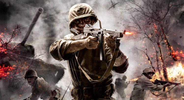 [噂] 新作CoDは『Call of Duty: Vanguard(ヴァンガード)』、第二次世界大戦が舞台?ウォーゾーンとも強く連携