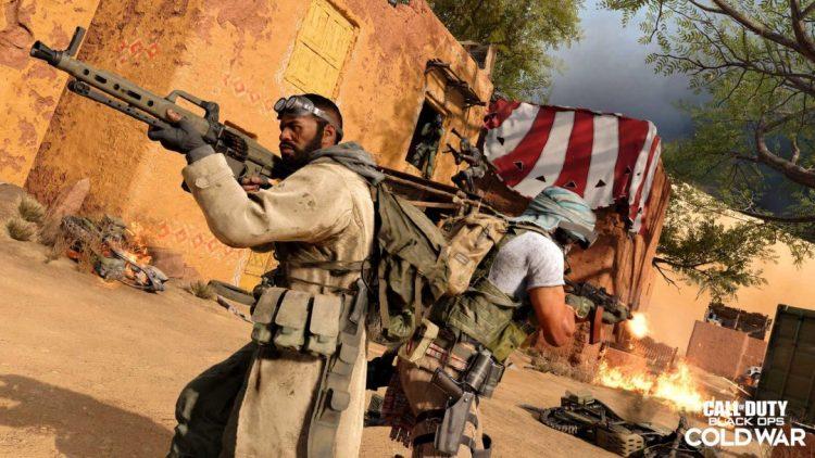 """CoD:BOCW&ウォーゾーン:新武器""""MG 82″実装3日で緊急弱体化、「早く消せ」と苦情殺到の強さ"""