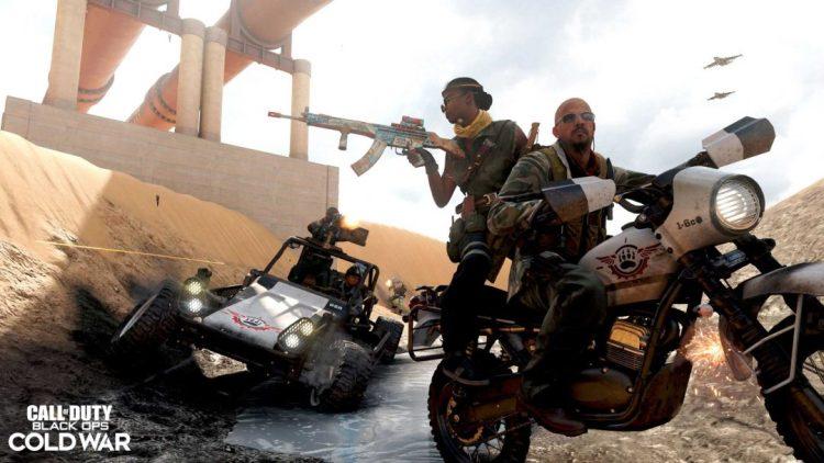CoD:BOCW&ウォーゾーン:「シーズン4」武器バランスアップデート、武器15種に身体部位ダメージや弾速など細かな調整