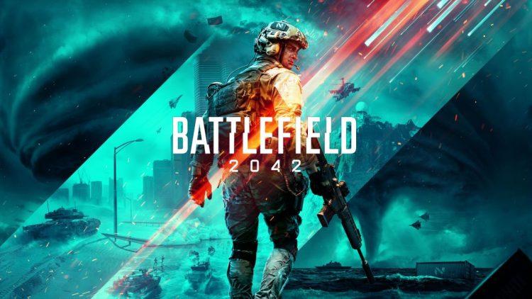 速報:新作バトルフィールド『バトルフィールド2042』トレーラー公開!『BF4』リスペクトの大規模近未来戦争