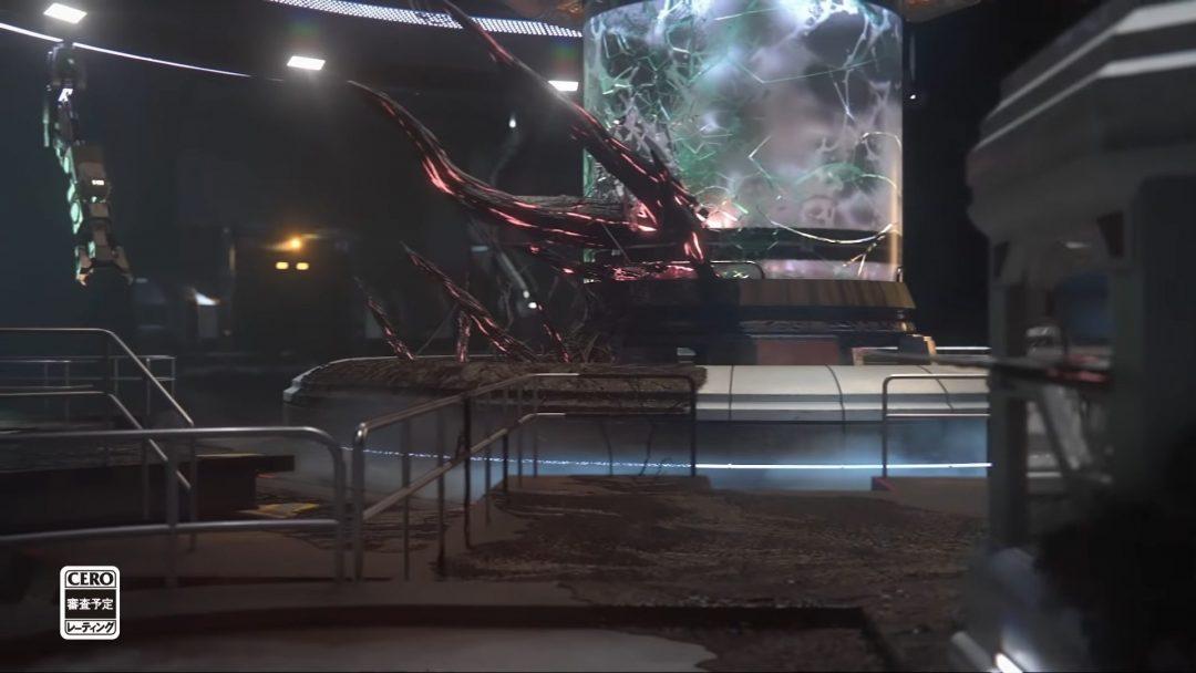 『レインボーシックス エクストラクション』_ スプロールティザー 0-52 screenshot