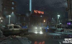 CoD:BOCW:ラウンド制ゾンビマップ「MAUER DER TOTEN」はシーズン4半ばに実装、OUTBREAKには新たなエリアとメインクエスト追加