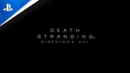 デスストディレクターズ・カット『DEATH STRANDING DIRECTOR'S CUT』ティザートレーラー公開、PS5用にリマスター