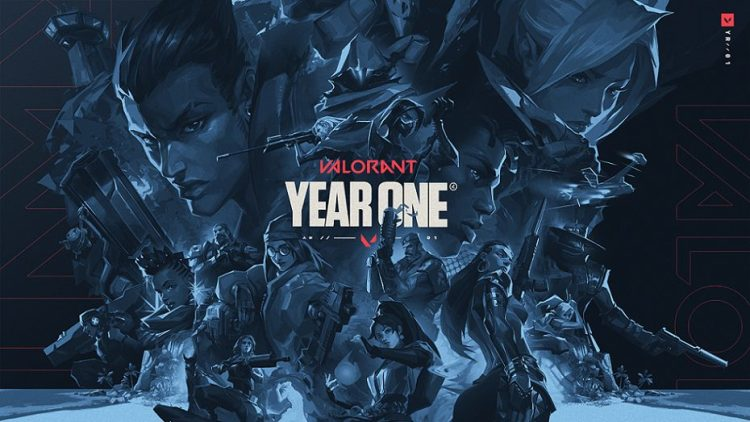 モバイル版『VALORANT Mobile』のリリース正式発表、『ヴァロラント』1周年