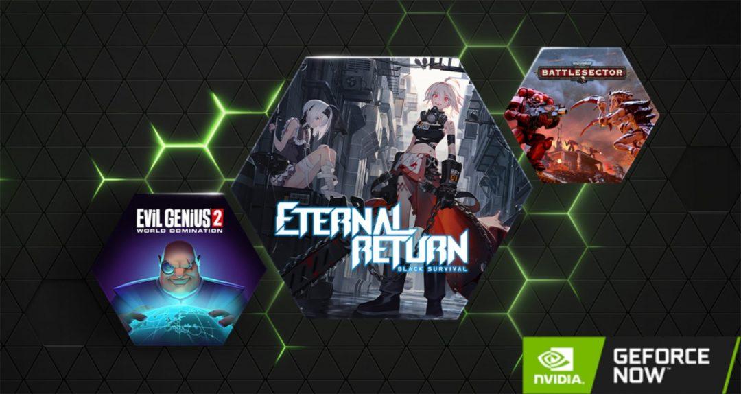 700本以上のGeForce NOW対応ゲームがSteamでサマーセール中、7月には30以上追加予定