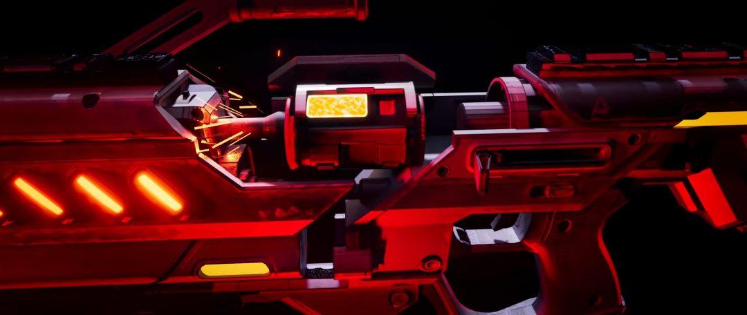 「エーペックスレジェンズ_ エマ―ジェンス」ローンチトレーラー 2-15 screenshot