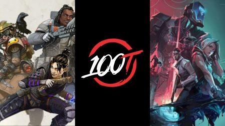 北米巨大ゲーミング企業「100 Thieves」が日本進出? 日本の『エーペックス』と『VALORANT』プレイヤーに興味