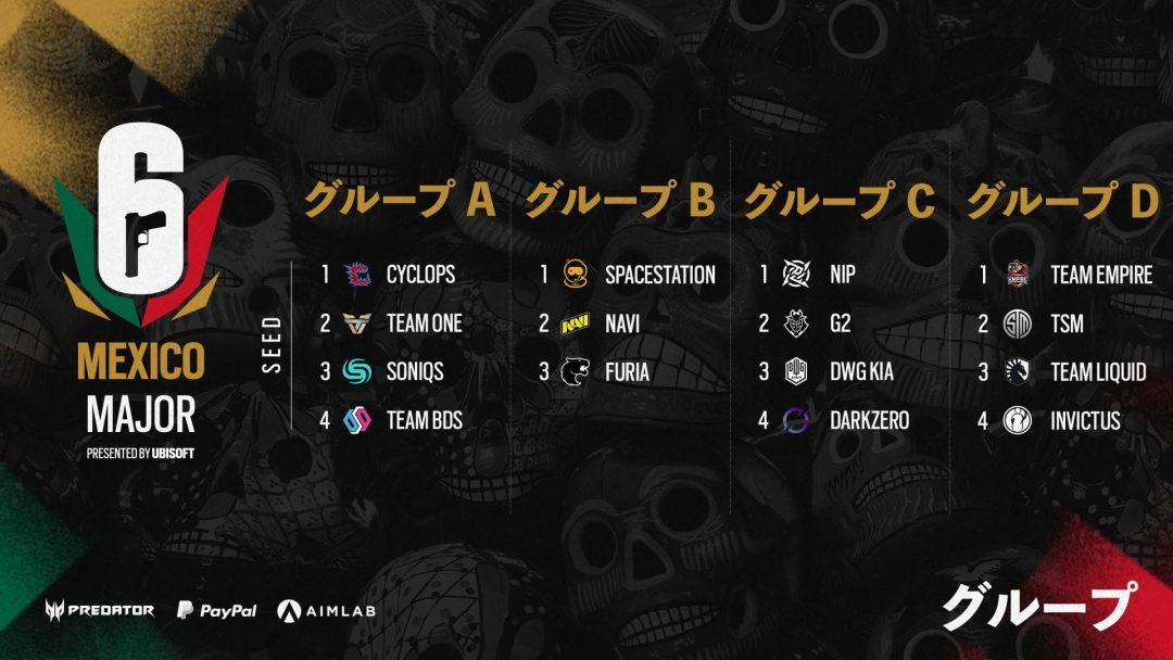 日程_日本語グループステージ