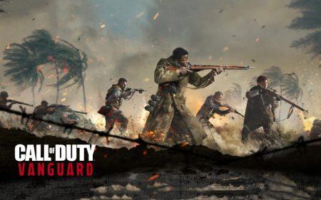 『Call of Duty: Vanguard(コール オブ デューティ ヴァンガード)』PS Store/Battle.netで予約開始、スタンダード版はオープンベータ早期アクセスつきで8,690円