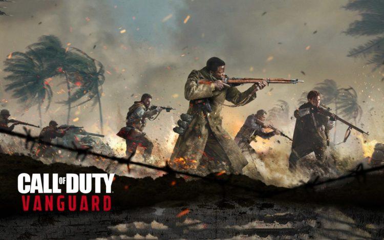 CoDV『Call of Duty: Vanguard(コール オブ デューティ ヴァンガード)』PS Store/Battle.netで予約開始、スタンダード版はオープンベータ早期アクセスつきで8,690円