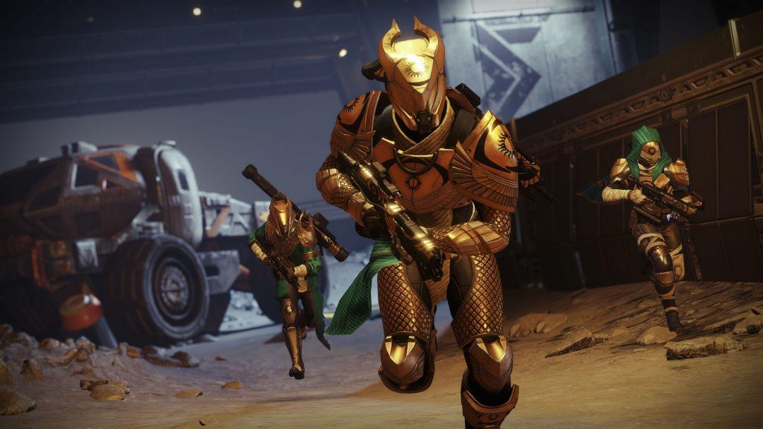 『Destiny 2』のBungieが『レインボーシックスシージ』のUbisoftと連名で様々なFPSゲームのチートツールを販売する業者を提訴