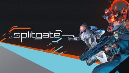 基本プレイ無料の新感覚PvPポータルシューター『Splitgate』、同時接続17万5千人も人気すぎて正式リリース延期