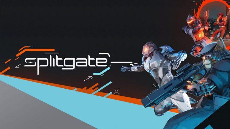 基本プレイ無料の新感覚PvPポータルシューターFPS『Splitgate』、同時接続17万5千人も人気すぎて正式リリース延期