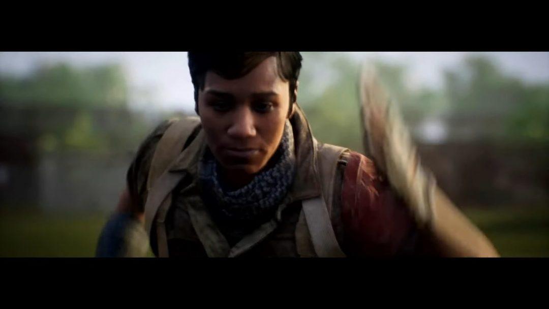ソランジュ_ヴァンガード_Call of Duty®_ Vanguard - Worldwide Multiplayer Reveal 20-32 screenshot