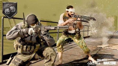 CoD:ウォーゾーン:9月15日付パッチノート公開、Krig 6など武器8種とバレル2種に調整(開発者コメントつき)
