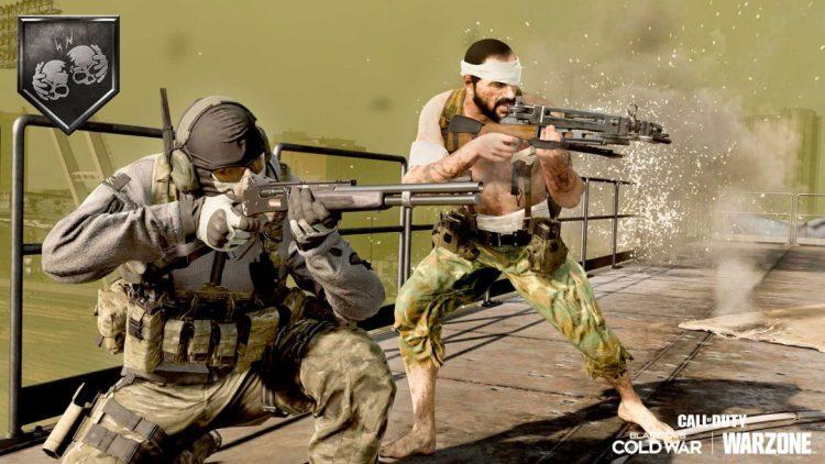 CoD:ウォーゾーン:9月15日付パッチノート公開、Krig 6など武器8種とバレル2種に調整(開発者コメント付き)