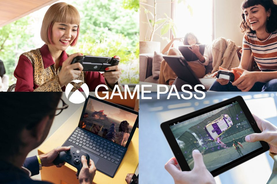 クラウドゲーム「Xbox Cloud Gaming」10月1日より日本でサービス開始、100タイトル以上がスマホやノートPCから遊べる