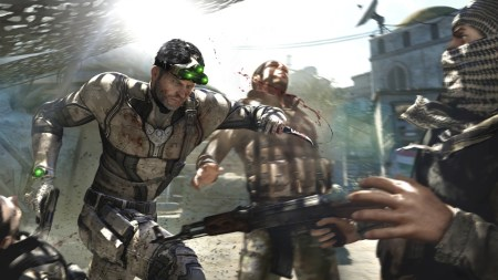 [噂] Ubisoftが『スプリンターセル』シリーズ最新作を製作中と海外で報道、最後にリリースされたのは2013年