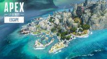 """エーペックスレジェンズ:新マップ""""ストームポイント""""全貌公開、デザインに2年かけた全17エリアから成るエーペックス史上最大の戦場"""