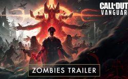 CoD:ヴァンガード:ゾンビモードのトレーラー公開、ダークエーテルを巡る戦いは第二次世界大戦へ