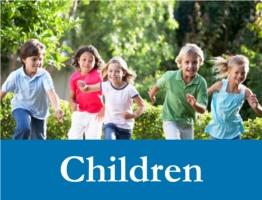 Children Web Icon