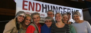FPS - interfaith service project