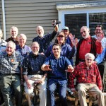 FPS men's group
