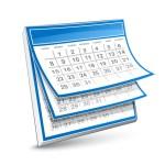 DP calendar
