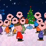 """A Charlie Brown Christmas - ABC SPECIAL - - When Charlie Brown complains about the overwhelming materialism he sees amongst everyone during the Christmas season, Lucy suggests he become director of the school Christmas pageant. Charlie Brown accepts, but it proves to be a frustrating struggle; and when an attempt to restore the proper spirit with a forlorn little fir Christmas tree fails, he needs Linus' help to learn what the real meaning of Christmas is. """"A Charlie Brown Christmas"""" airs on Sunday, December 8 (8:00-9:00 p.m., ET) and Friday, December 13 (9:00-10:00 p.m., ET) on the ABC Television Network. (© 1965 United Features Syndicate Inc.)"""