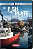 "Conscious Eaters present ""Fish on my Plate"" film Thursday 2/21 at 7pm"