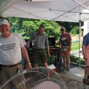 First Parish Sudbury presents a July 4 Cook Out