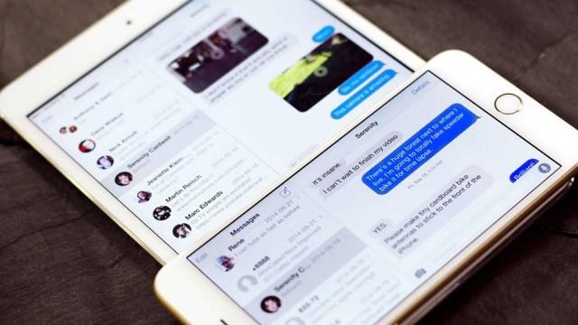 """Hướng dẫn khắc phục """"lỗi chờ kích hoạt iMessage"""" trên iPhone"""