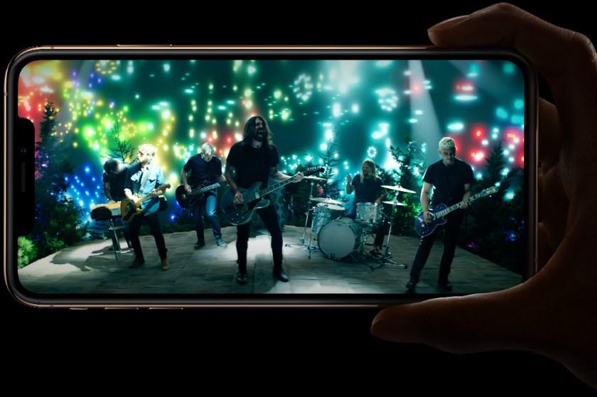 iphone xs 11