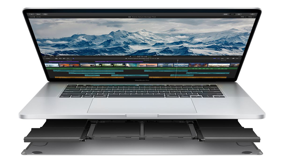 pin MacBook Pro 16 Touch Bar