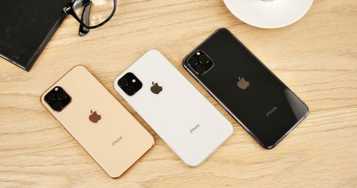Tính năng iPhone 11 (ảnh 2)