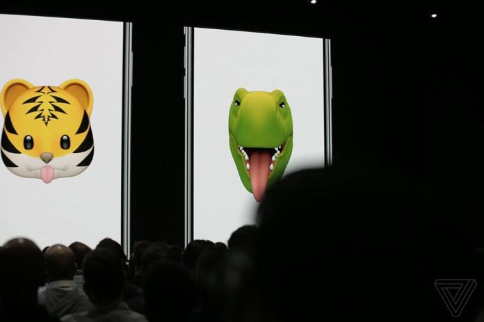 những tính năng mới iOS 12 18