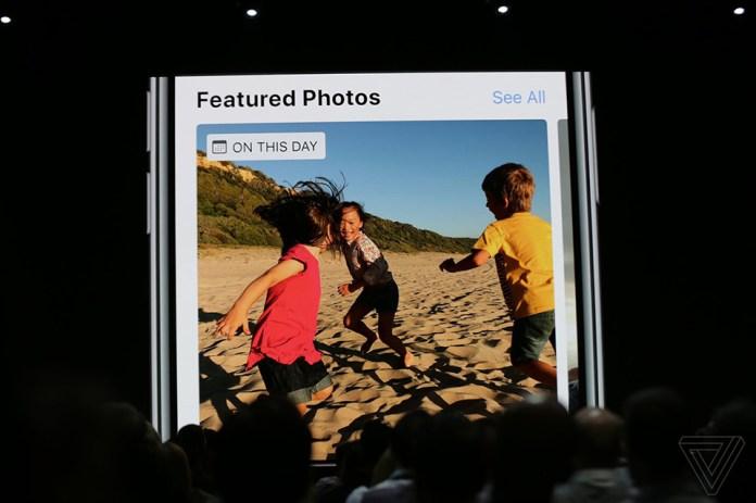 những tính năng mới iOS 12 10