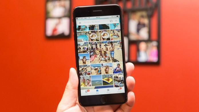 [Hướng dẫn] Chia sẻ album ảnh trên iPhone cho mọi thiết bị khác (Ảnh 1)